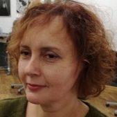 Рисунок профиля (Бегинина Наталья)